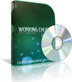 Get Our Free Working Church Demo